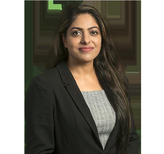 Anni Singh