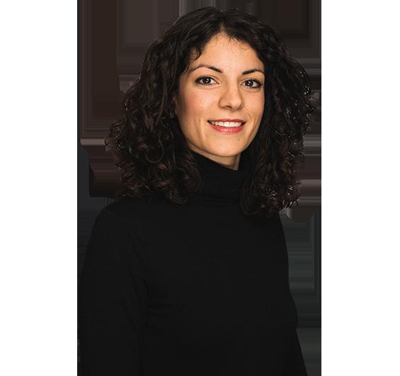 Serena Totino
