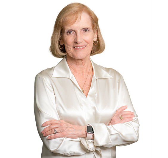 Cynthia M. Weed