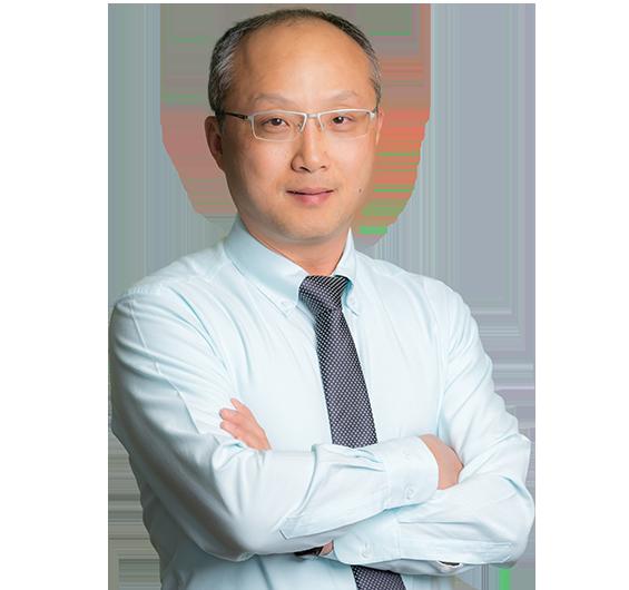 Amigo L. Xie