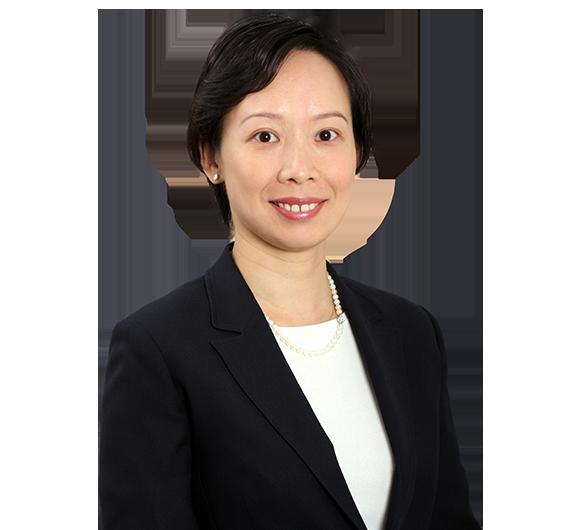 Christine Yam