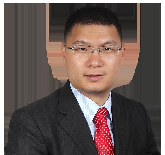 Edward Yao