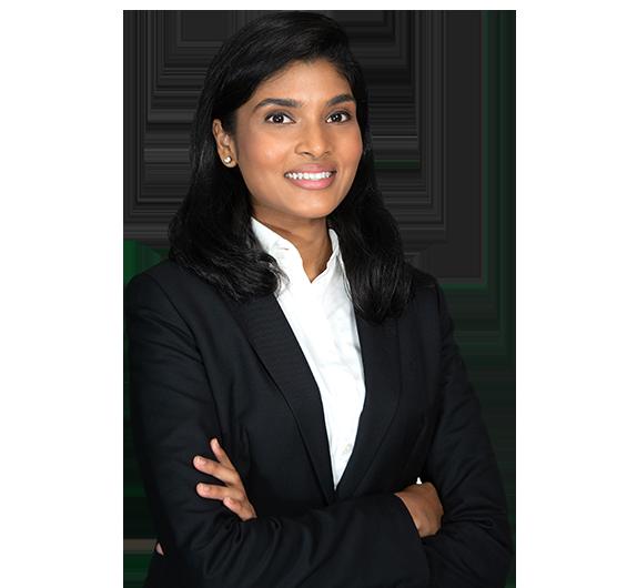 Ranita Yogeeswaran