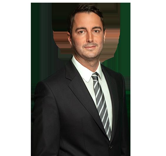 Dr. Nicolas Mähner