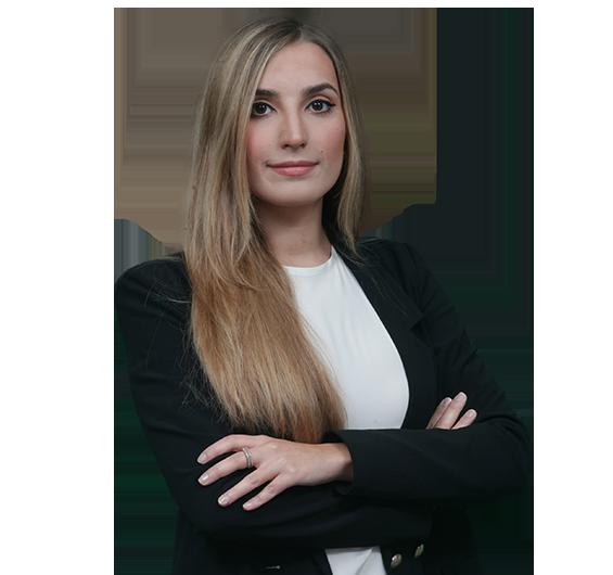 Ludovica Morgia