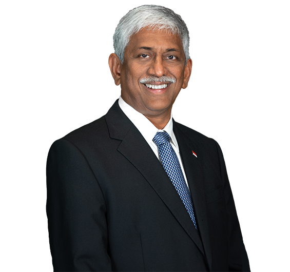 Sreenivasan Narayanan S.C.