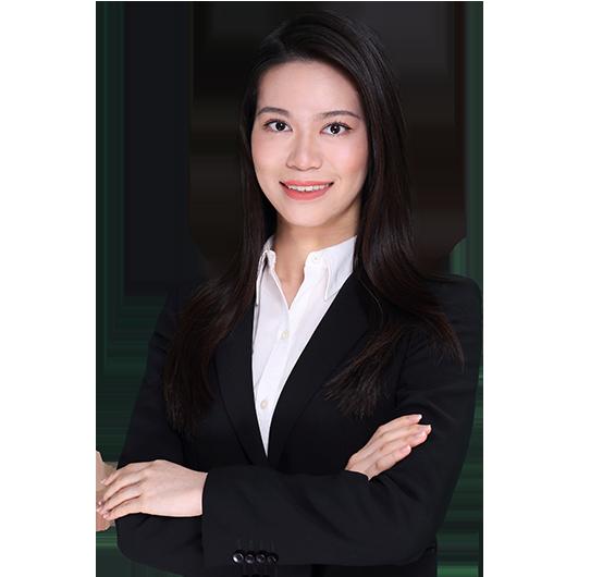 Prudence Pang