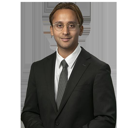 Aaron Prabhu