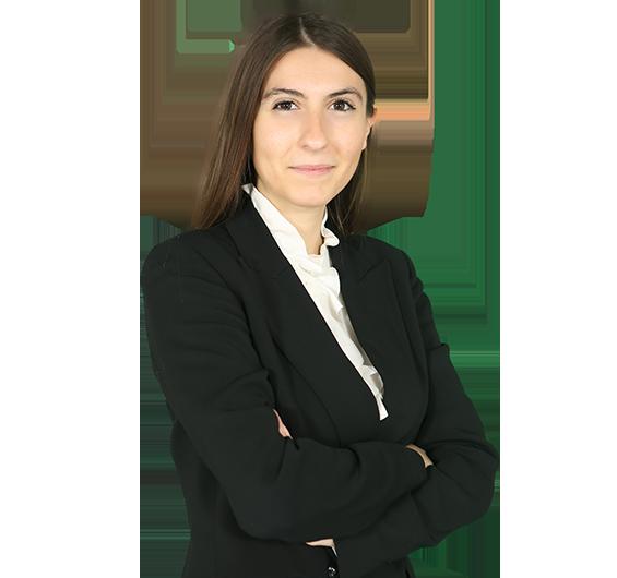 Giulia Primerano