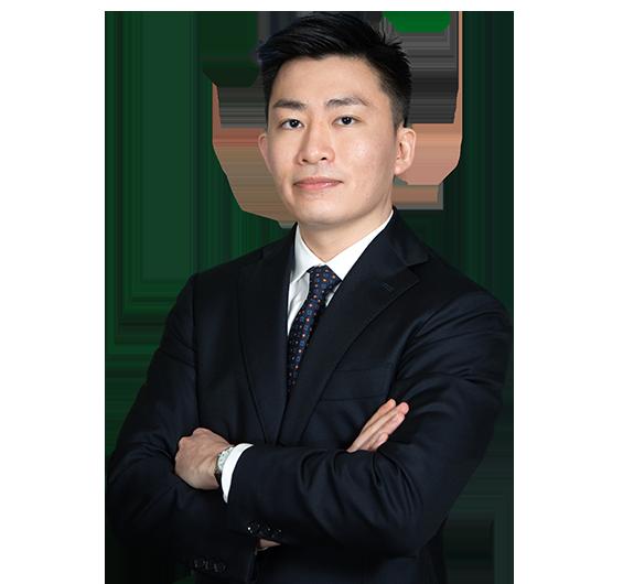 Jie Hao Ivan Qiu