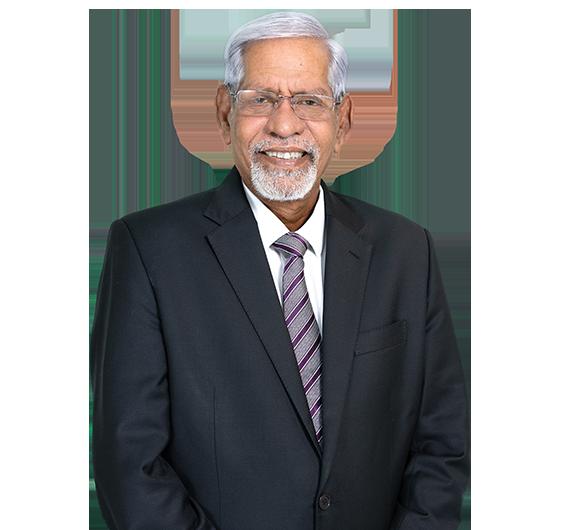 M Rajaram