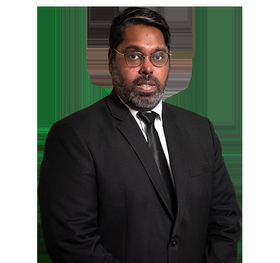 Muralli Rajaram