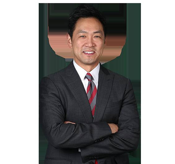 Eugene C. Ryu
