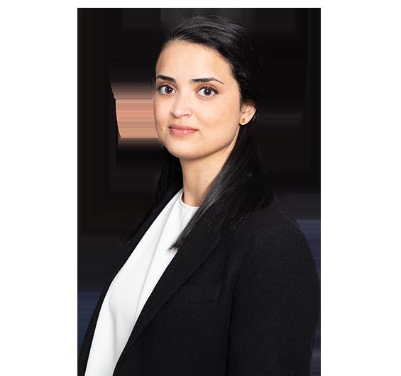 Sarra Saïdi