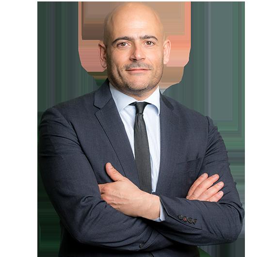 Francesco G. Sanna