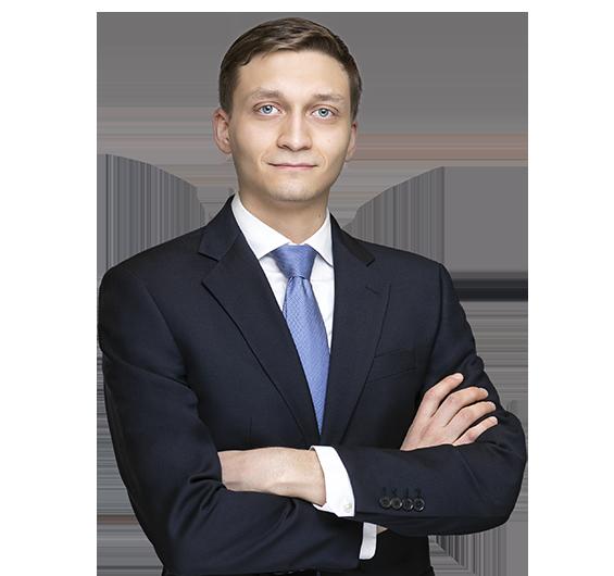 Eugene Shestakov