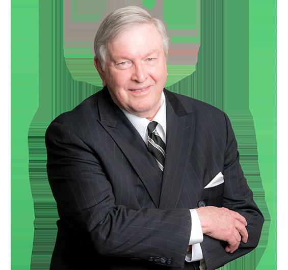 Donald W. Smith