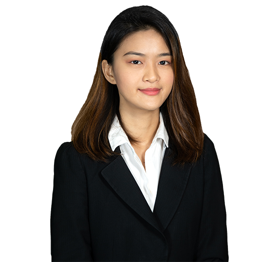 Kai Ning Claire Tan
