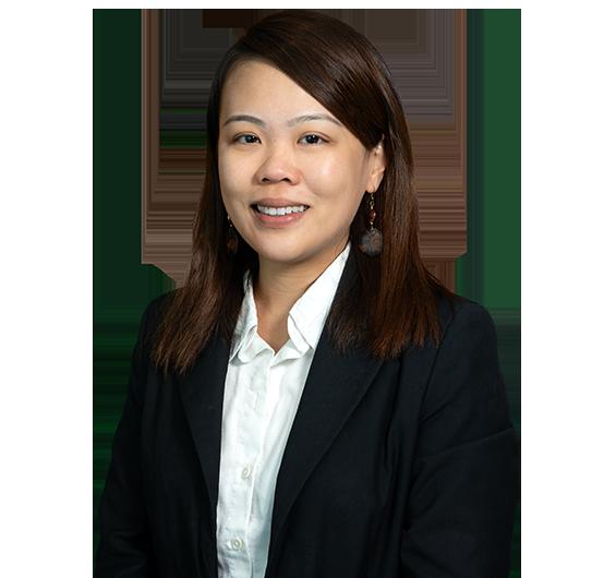 Jerrie Qiu Lin Tan