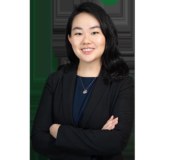 Eva Teh Jing Hui