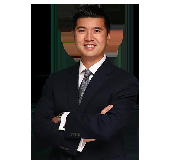 Jonathan J. Tong