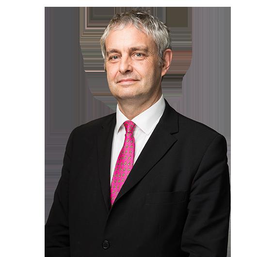 Neil Woodgate