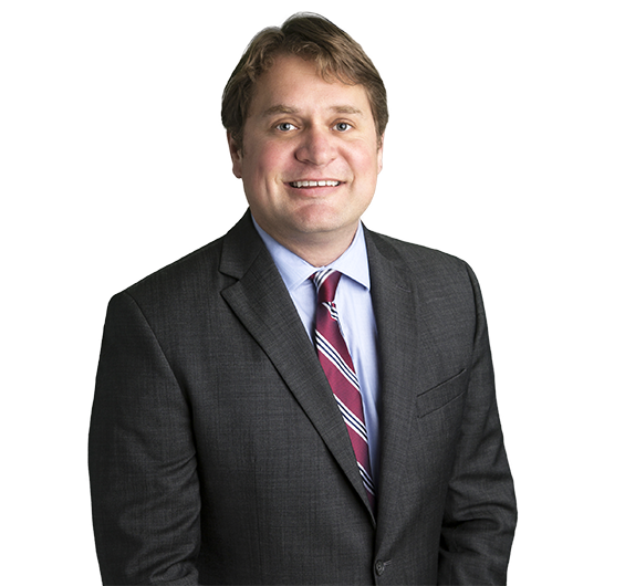 Andrew M. Wright