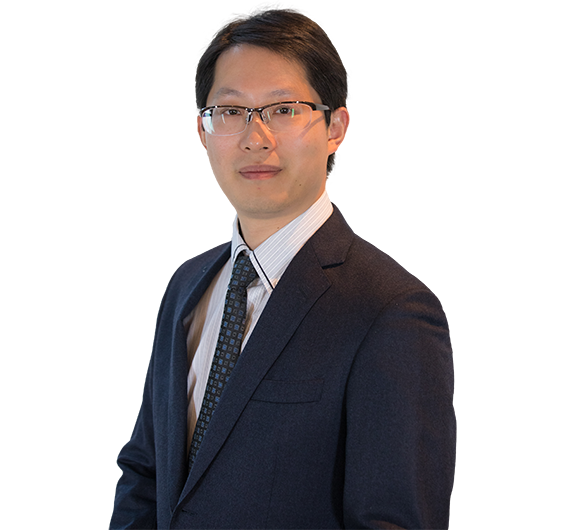 Jiang Wu, Ph.D.