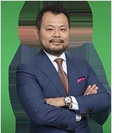 David Y. Yang