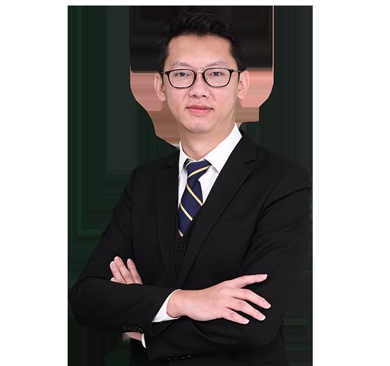 Charles Yim