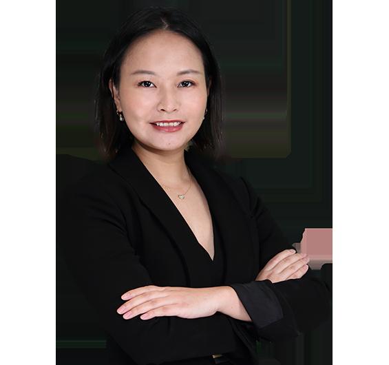 Eva Ying