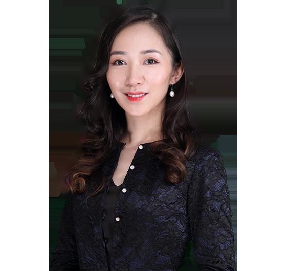 Victoria Yue