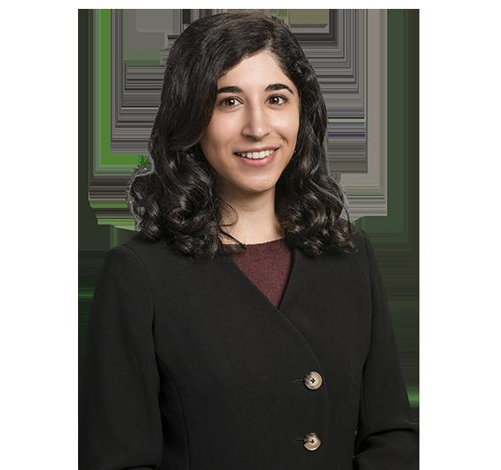 Sara Zokaei Fard