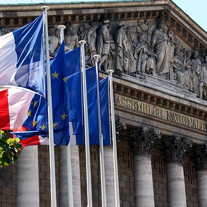 France Stagaires Program